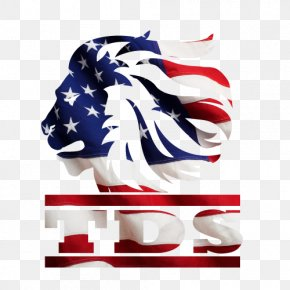 Gearhound Surplus Flag Of The United States Logo Policy PNG