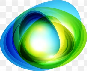 Colorful Science And Technology Circle - Circle Science Annulus Technology Euclidean Vector PNG