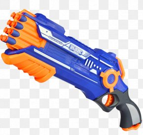 Child Manual Soft Bullet Gun - Firearm Toy Weapon Air Gun Pistol PNG