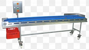Horizontal Line - Conveyor Belt Conveyor System Industry Machine PNG