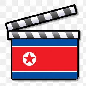 Clapperboard - Film Industry Cinema Of North Korea Art Film PNG