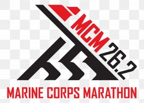 Marine Logistics - Marine Corps Marathon Marine Corps War Memorial United States Air Force Marathon Rock 'n' Roll Seattle Marathon PNG