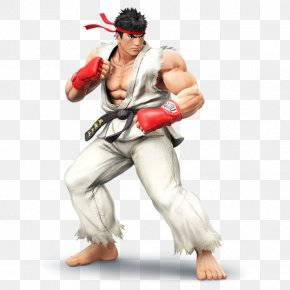 Super Smash Bros. For Nintendo 3ds And Wii U - Super Smash Bros. For Nintendo 3DS And Wii U Super Smash Bros. Brawl Street Fighter Ryu Super Smash Bros.™ Ultimate PNG