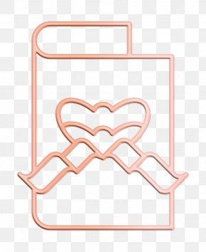 Send Icon Ribbon Icon - Bow Icon Card Icon Christmas Icon PNG