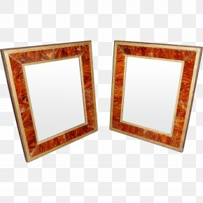 Mirror - Picture Frames Mirror (Green) Pier Glass Girandole PNG