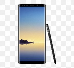 Smartphone - Samsung Galaxy Note 8 Samsung Galaxy S8 Smartphone Unlocked 64 Gb PNG