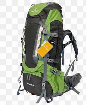 Luggage Bags - Backpack Bag Suitcase Travel PNG