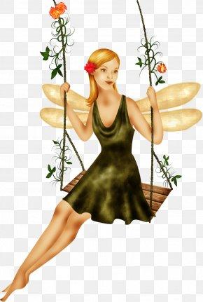 Fairy - Fairy Elf Clip Art PNG