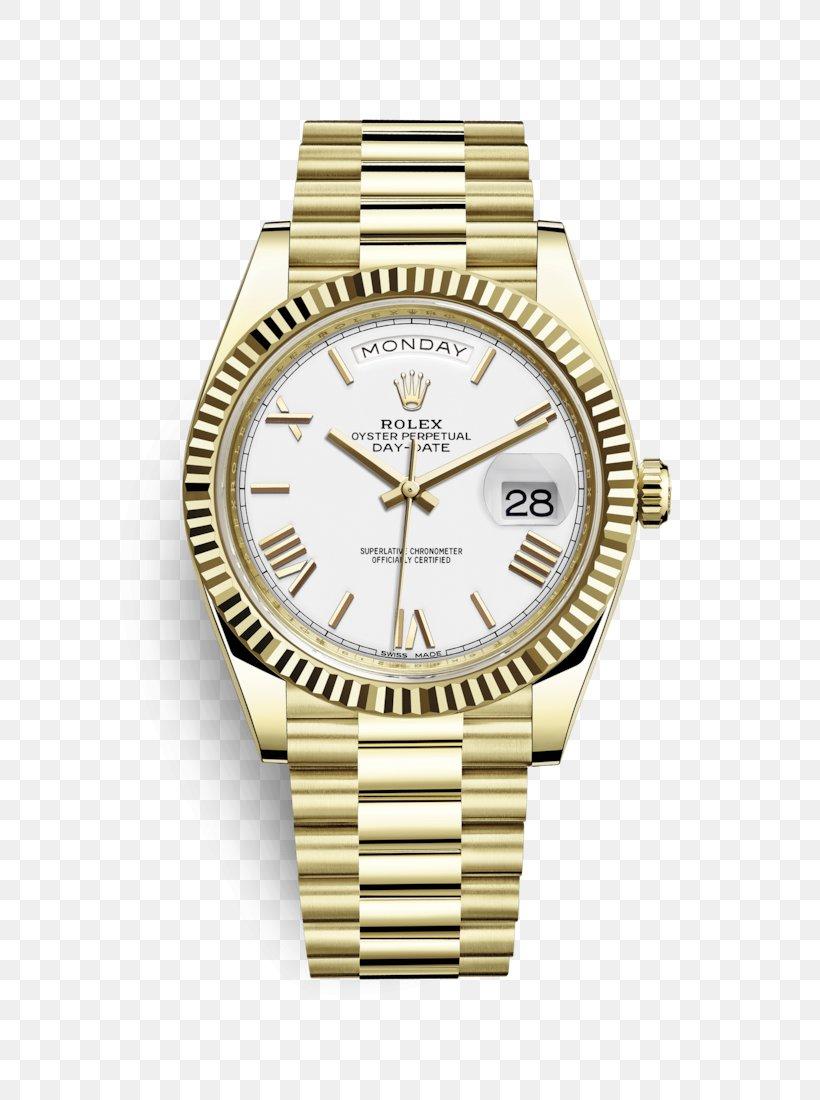 Rolex Daytona Rolex GMT Master II Rolex Day-Date Watch, PNG, 720x1100px, Rolex Daytona, Brand, Chronograph, Colored Gold, Gold Download Free