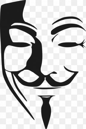 V For Vendetta - Evey Hammond Guy Fawkes Mask V For Vendetta PNG