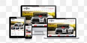 Car - Car Dealership Motor Vehicle Computer Software PNG