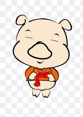 Pig - Mummy Pig Domestic Pig PNG