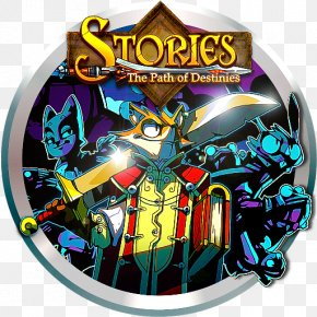 Stories The Path Of Destinies - Stories: The Path Of Destinies Berserk PlayStation 4 Video Game Balloon PNG