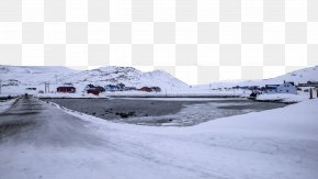 Norway Snow Six - Norway Arctic Arkitektur I Norge Wallpaper PNG