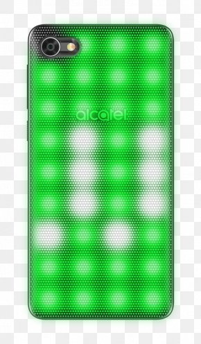 Smartphone - Alcatel Mobile Smartphone Android Light-emitting Diode Telephone PNG