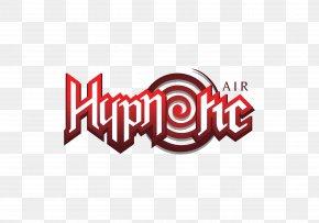Blackhawks Watercolor - Logo Graphic Design Brand Hypnosis PNG