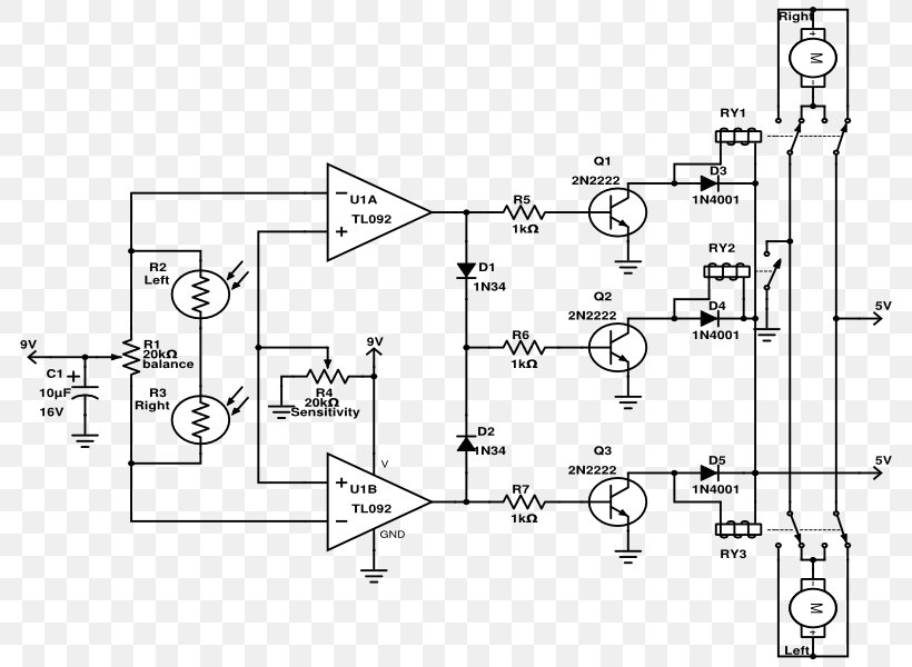 circuit board schematic diagram schematic technical drawing diagram diode electronic circuit  png  diagram diode electronic circuit