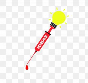 Creative Needle - Idea Creativity Concept Innovation PNG