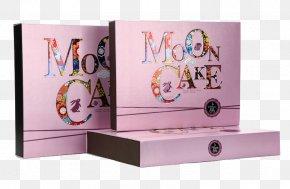 English Alphabet Moon Cake Gift Box - Mooncake Box English Alphabet PNG