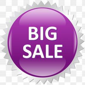 Big Sale Sale Label Clip Art Image - Sales Tile Floor Price Soap Cart PNG
