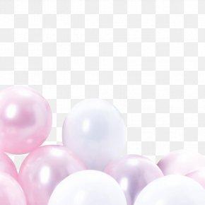 Small Fresh Balloon - Circle Close-up Computer Wallpaper PNG