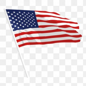 United States - Flag Of The United States Clip Art PNG