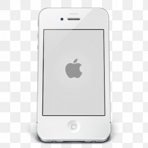 IPhone White Apple - Mobile Phone Case Mobile Phone Accessories Gadget Telephony PNG
