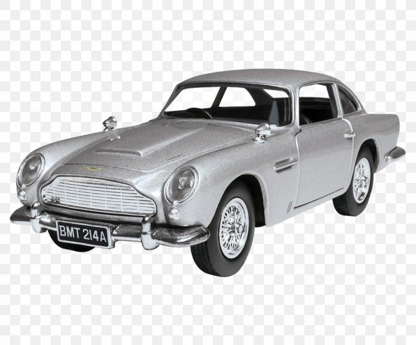 Aston Martin Db5 James Bond Model Car Png 1000x829px