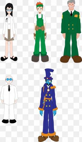 Costume Design Human Behavior Cartoon PNG