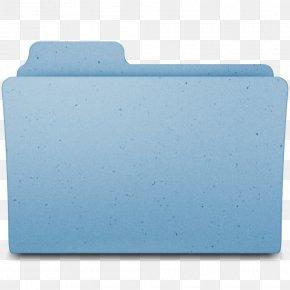 Folder Image - Macintosh Directory MacOS Icon PNG