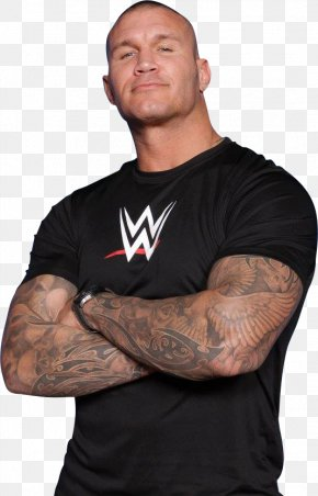 Randy Orton - Randy Orton Cutter Web Browser Skin PNG