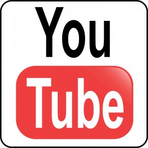 Youtube - YouTube Play Button Blog Clip Art PNG