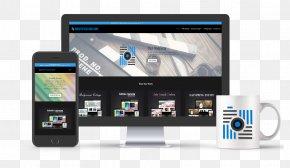 Design - Business Web Design Stock Information PNG