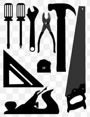 Tool Vector - Hand Tool Clip Art PNG