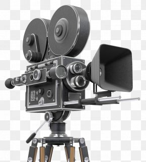 Film Camera - Movie Camera Film Cinema PNG
