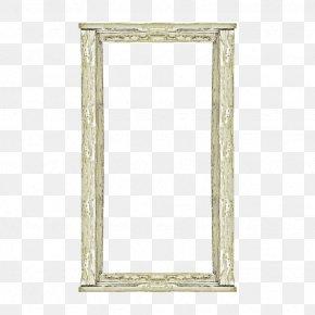 Wood Frame - Picture Frames DeviantArt PNG