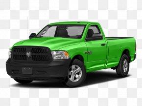 Dodge - Ram Trucks Dodge Chrysler Pickup Truck 2018 RAM 1500 Tradesman PNG
