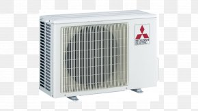 Mitsubishi Electric - Humidifier Air Conditioning Mitsubishi Electric Seasonal Energy Efficiency Ratio Heat Pump PNG