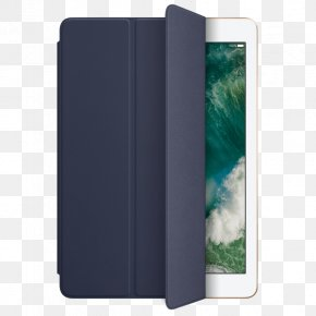 Apple - IPad Air 2 Smart Cover Apple Smart Case For 9.7-inch IPad Pro PNG