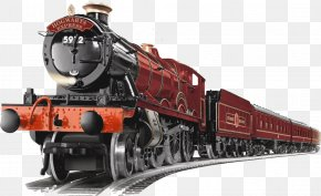 Steam - Hogwarts Express The Wizarding World Of Harry Potter Ron Weasley Harry Potter And The Philosopher's Stone PNG