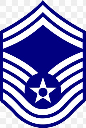 Stripes - Chief Master Sergeant Of The Air Force Senior Master Sergeant PNG
