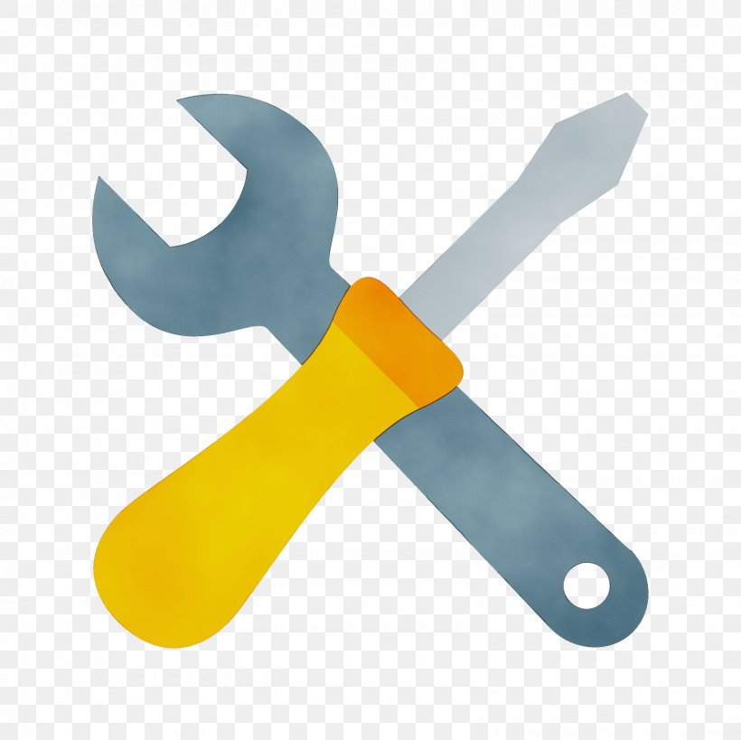 Hand Tool Spanners Screwdriver Adjustable Spanner, PNG, 1600x1600px, Watercolor, Adjustable Spanner, Cutting Tool, Hand Tool, Paint Download Free