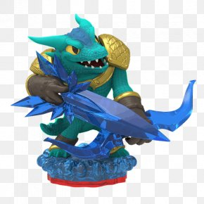 Skylanders Swap Force Giants - Skylanders: Trap Team The Trap Masters Video Games Xbox 360 Toys-to-life PNG