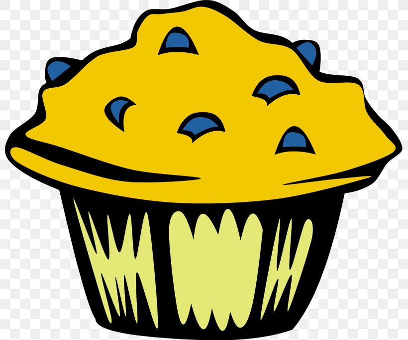 English Muffin Cupcake Shortcake Clip Art, PNG, 800x682px, Muffin, Banana, Blueberry, Cake, Cookie Download Free