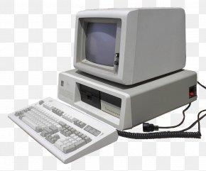 Ibm Pc - IBM Personal Computer XT PNG