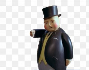 Fat - Sir Topham Hatt Hero Of The Rails Animation Wikia PNG