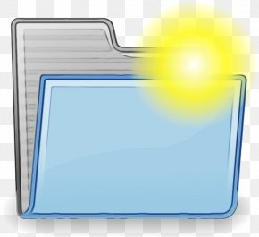 Paper Computer Icon - Computer Icon PNG