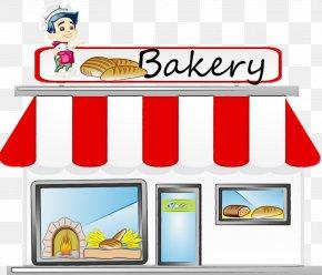 Fast Food Restaurant Rectangle - Clip Art Display Advertising Rectangle Fast Food Restaurant PNG