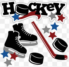Girls Hockey Cliparts - Ice Hockey Free Content Clip Art PNG
