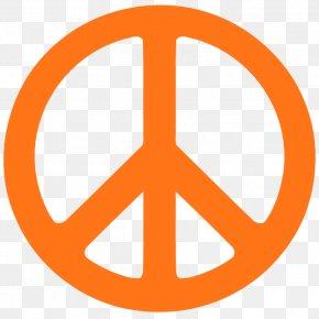 Pumpkin Graphics - Peace Symbols Free Content Clip Art PNG